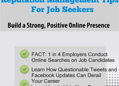 top resume writing career services reputation management tips